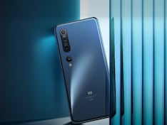 Mi 10 5G First Look: Is This A OnePlus Killer?