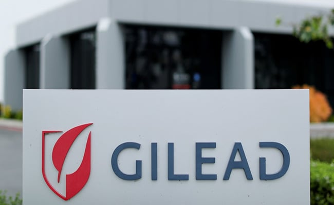 Gilead Ties Up With Drugmakers In India, Pak For Making Remdesivir
