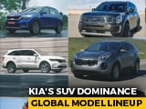 Kia's Global Dominance Capped With World Car Win