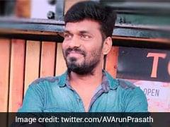 तमिल डायरेक्टर एवी अरुण का हुआ निधन, सड़क दुर्घटना में गई जान...