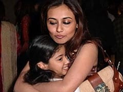 Throwback Thursday: Rani Mukerji And Janhvi Kapoor In A Rare Pic