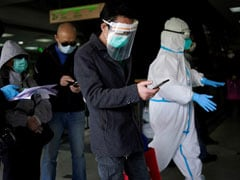 Fresh Test For Wuhan As Cluster Sparks Mass Virus Screening