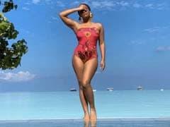 मसाबा गुप्ता ने लॉकडाउन में शेयर की मालदीव की Photo, इस अंदाज में नजर आईं नीना गुप्ता की बेटी