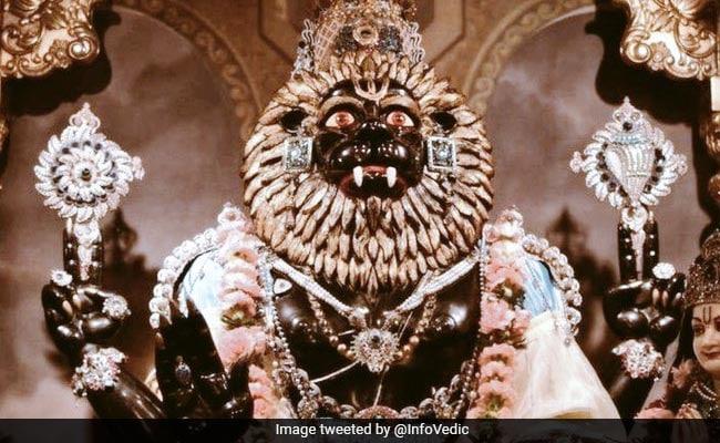 Narasimha Jayanti 2021: When And Why Narasimha Jayanti Is Celebrated