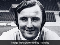 Former Manchester City Player Glyn Pardoe Dies At 73