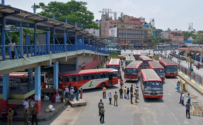 'Communication Gap': Karnataka On Charging Bus Fares From Workers