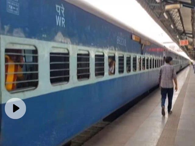 झारखंड, आंध्र प्रदेश और महाराष्ट्र ने 1 जून से विशेष ट्रेनों को चलाने पर आपत्ति जताई: रेलवे