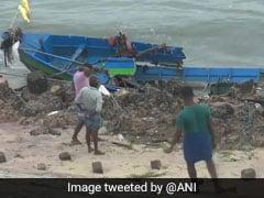 Super Cyclone Amphan Updates : अम्फान से 1 लाख करोड़ तक के नुकसान की आशंका- ममता बनर्जी