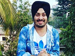 TV Actor Manmeet Grewal Commits Suicide