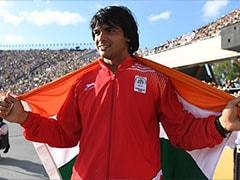 Neeraj Chopra Nominated For Khel Ratna By Athletics Federation Of India
