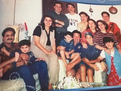 Rishi, Ranbir, Neetu And Others: Count The Kapoors In This Fam-Jam Throwback