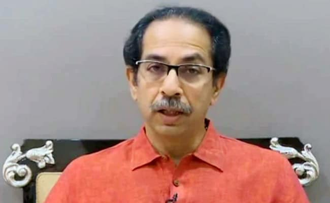 After 'Full Lockdown' Rumours, Uddhav Thackeray Tweets Real Picture