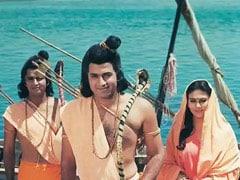 रामानंद सागर की 'रामायण' ने बनाया वर्ल्ड रिकॉर्ड, अब यहां दोबारा होने जा रहा है प्रसारण