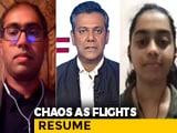 Video : Will Fresh Flight Operations Help Save Indian Aviation?