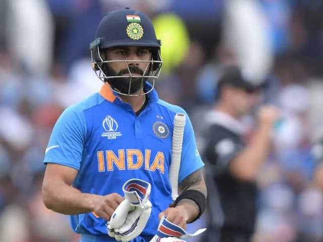 """Virat Kohli At The Moment Has Won Nothing As A Leader"": Gautam Gambhir"