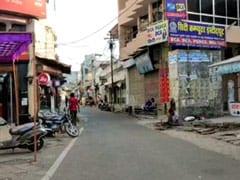 मध्यप्रदेश : कटनी में व्यापारियों ने शंख थाली और ताली बजाकर सरकार से की तीन मांगें