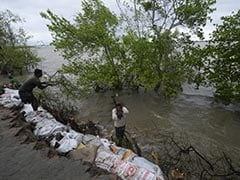 Bangladesh Reports First Death Due To Cyclone Amphan