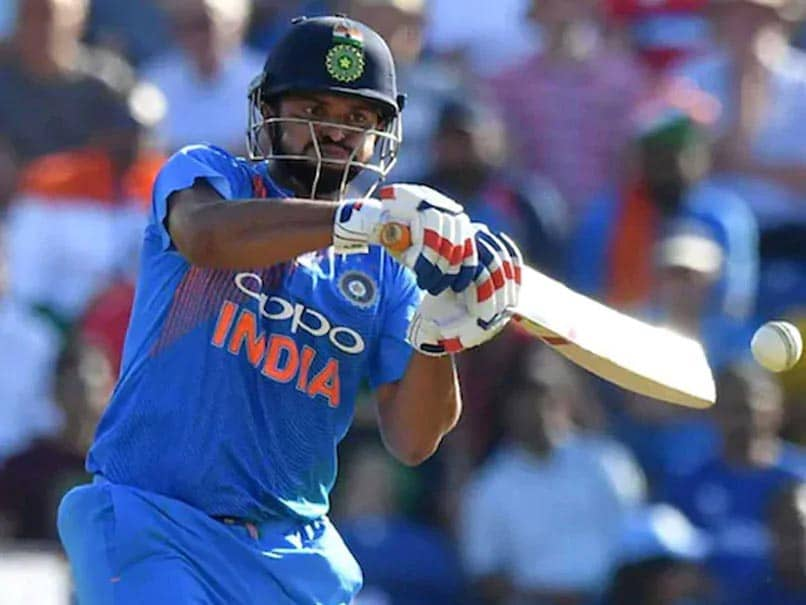 Suresh Raina Announces Retirement From International Cricket