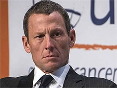 """Lance Armstrong Admits To First Doping """"Probably At 21"""""""