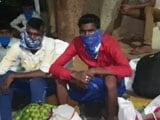 Video : Migrants In Telangana Walk Back Home, Industries Say Stay