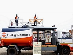 जल्द शुरू हो सकती है पेट्रोल, सीएनजी की होम डिलिवरी