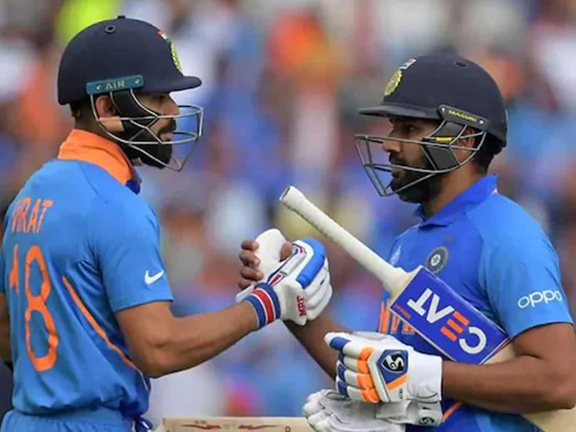 Rohit Sharma Has An Edge Over Virat Kohli In White-Ball Cricket, Says Gautam Gambhir