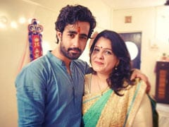 <i>Prassthanam</i> Actor Satyajeet Dubey's Mother, Who Was Diagnosed With COVID-19, Fully Recovered Now