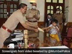 3 साल के बच्चे ने कपकेक बनाकर कमाए 50 हजार रुपये, फिर मुंबई पुलिस को दान में दे दी पूरी रकम