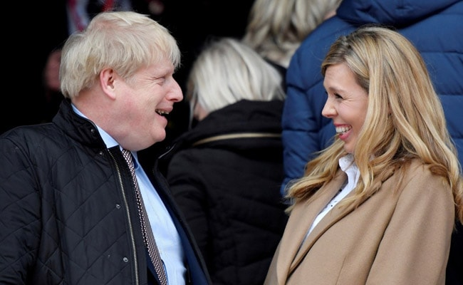 Boris Johnson, Wife Expecting Another Baby: British Media