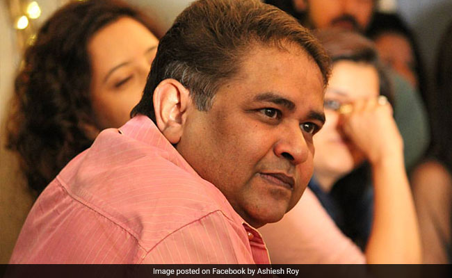 Actor Ashiesh Roy In ICU, Asks For Help On Facebook. Hansal Mehta And Others Reach Out