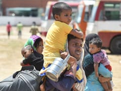 Covid Test, Week-Long Quarantine For Migrants Returning To Jharkhand