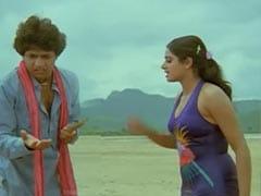 When <I>Ramayan</I> Star Arun Govil Starred In A Film With Sridevi