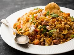 Watch: How To Make Street-Style Bhelpuri At Home