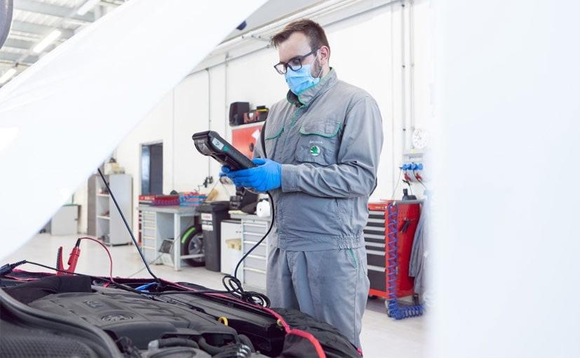Coronavirus Lockdown: Skoda Grants Extension Of New Car Warranty And Extended Warranty Worldwide