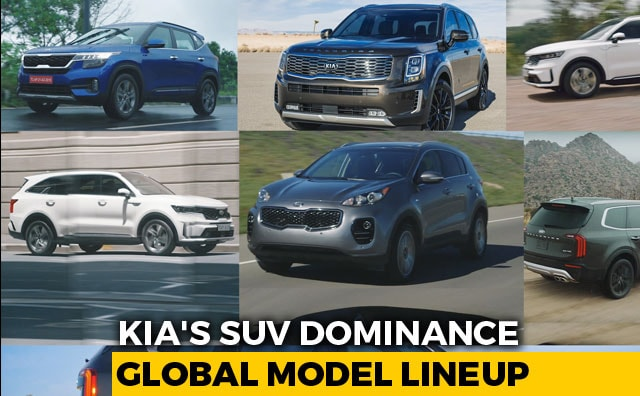 Video: Kia's Global Dominance Capped With World Car Win