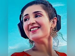 Dhvani Bhanushali's New Single <i>Jeetenge Hum</i> Is A Dose Of Positivity