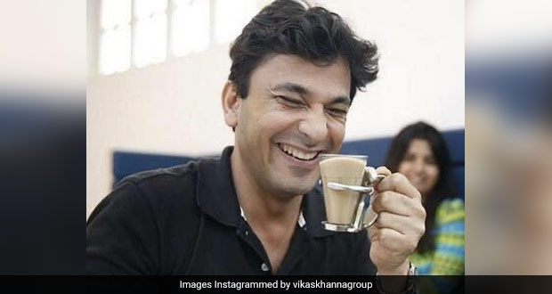 Eid-Al-Fitr: Michelin-Star Chef Vikas Khanna Brings Cheer Amid Coronavirus, Organises World's Biggest Eid Feast In Mumbai