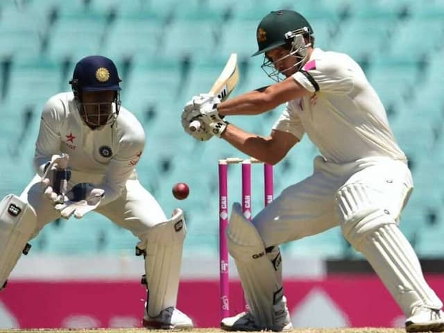 India-Australia Test Series Will Be Battle Between Two Incredibly Strong Bowling Attacks: Joe Burns