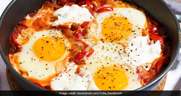 Weight Loss Diet: 5 Oil-Free Egg Recipes You Can Try For Protein-Rich Breakfast