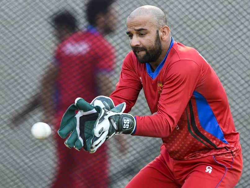 Afghanistan Cricketer Shafiqullah Shafaq Handed Six-Year Match-Fixing Ban