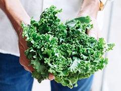 8 Amazing Benefits Of Kale, A Superfood You Need