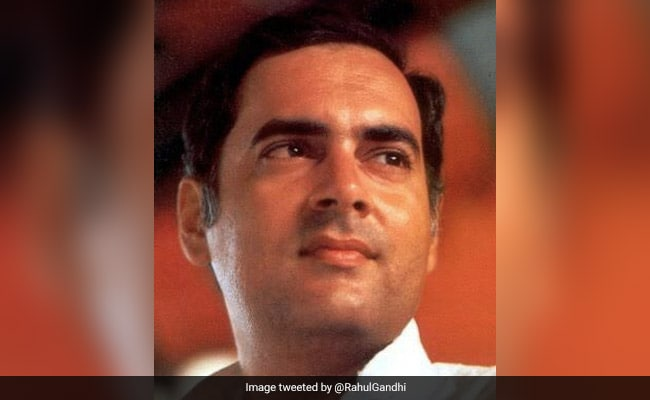 Top Court Extends Parole Of Rajiv Gandhi Assassination Convict By A Week