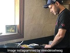 Harbhajan Singh Applauds Virender Sehwag's Gesture For Migrant Labourers
