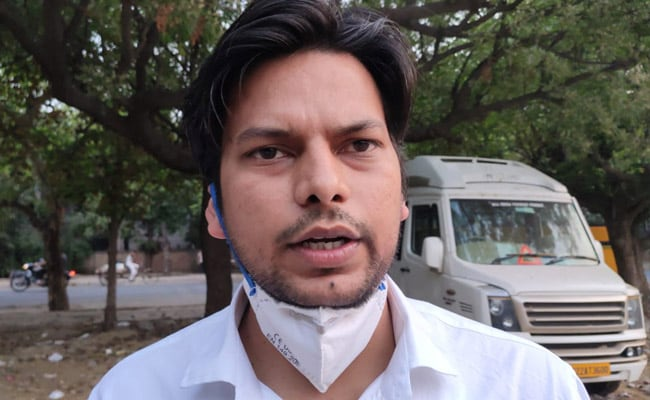 Delhi Court Dismisses AAP MLA's Bail Plea In Doctor's Suicide Case
