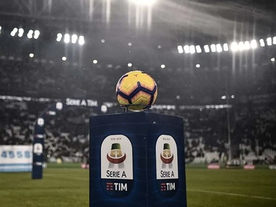 Serie A Meeting Italian Government To Discover Fate Of Season