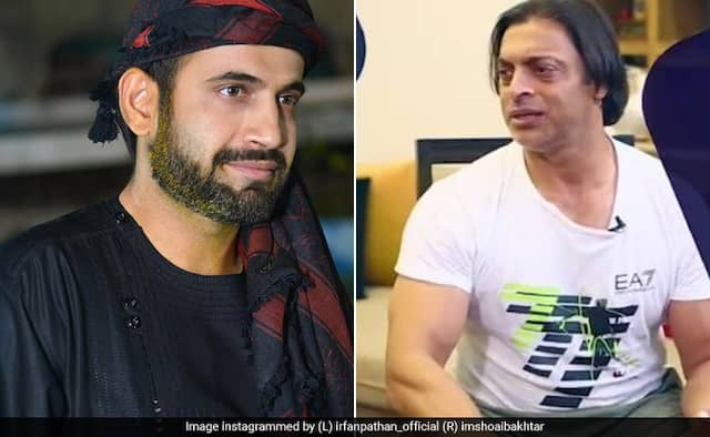 Irfan Pathan Reveals Shoaib Akhtar Abused Me And Threatened To Get Us Picked