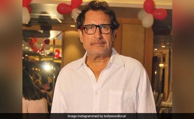 Actor Kiran Kumar Is Coronavirus-Positive And 'Quarantined At Home'