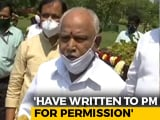 Video : Karnataka Asks PM Modi To Allow Reopening Of Religious Places From June 1