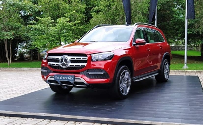 Since its launch in 2010, Mercedes-Benz India has sold over 6,700 units of the GLS SUV in India