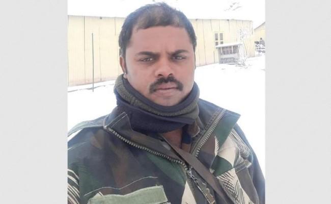 तमिलनाडु: जवान के पलानी ने चीनी सेना के साथ झड़प में गंवाई जान, अगले साल ही होने वाले थे रिटायर